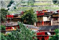 宕昌羌藏民居