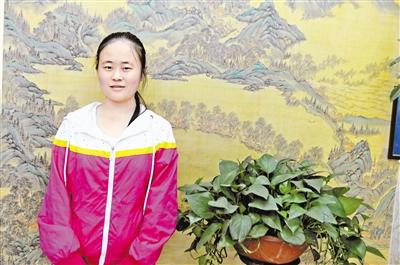兰州晨报首席记者 裴强 摄